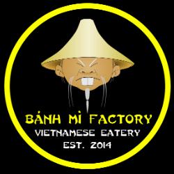 Banh Mi Factory Logo